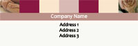 Massage4 Address Labels